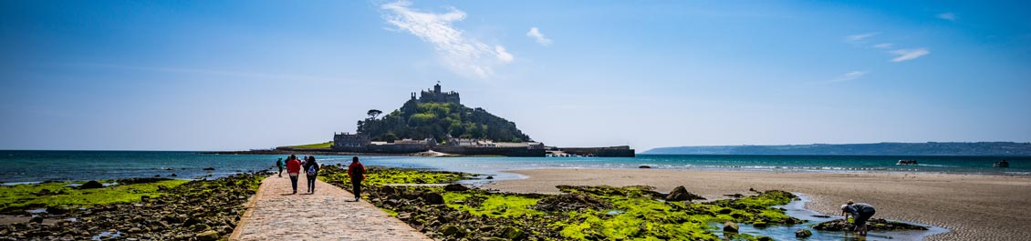Bed and Breakfast in Marazion