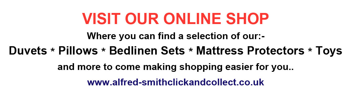 Alfred Smith & Son - Online Shop