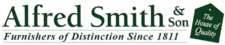 Alfred Smith and Son logo