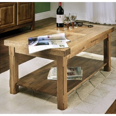 The Smith Collection - Windermere Coffee Table