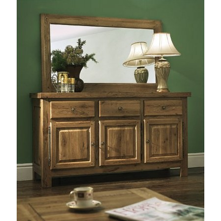 The Smith Collection - Windermere 3 Door Sideboard