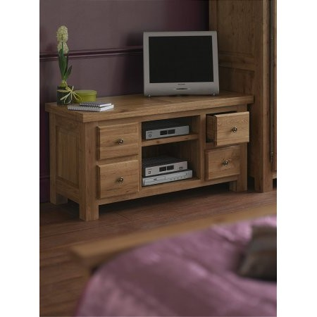 The Smith Collection - Windermere Small TV Unit