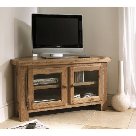 The Smith Collection - Windermere Corner TV Unit