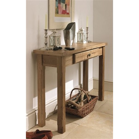 The Smith Collection - Windermere Console Table