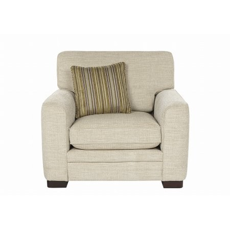 The Smith Collection - Eden Armchair