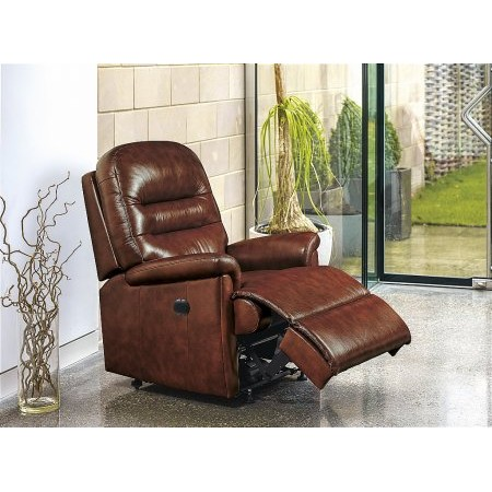 Sherborne - Keswick Large Leather Recliner
