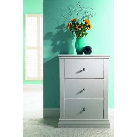 Corndell - Annecy 3 Drawer Chest