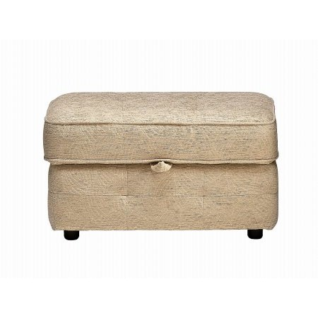 G Plan Upholstery - Oakland Storage Footstool
