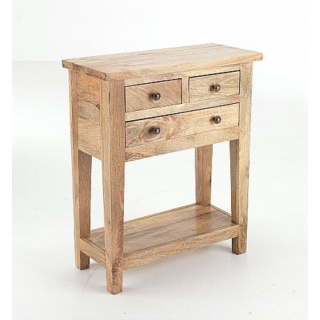 Ancient Mariner - Metro Console Table