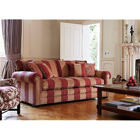 Parker Knoll - Canterbury Grand Sofa