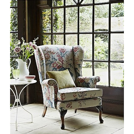 Parker Knoll - Penshurst Wing Chair