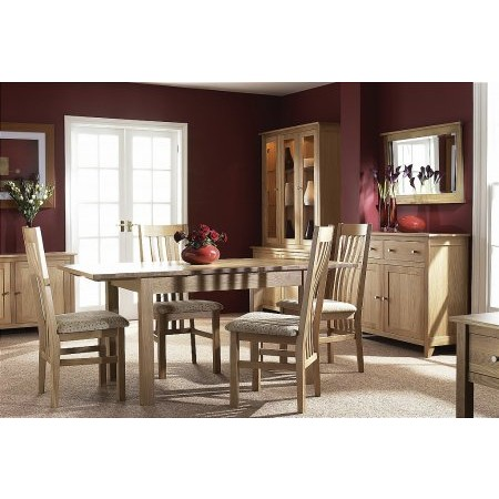 Corndell - Nimbus Dining Satin Finish