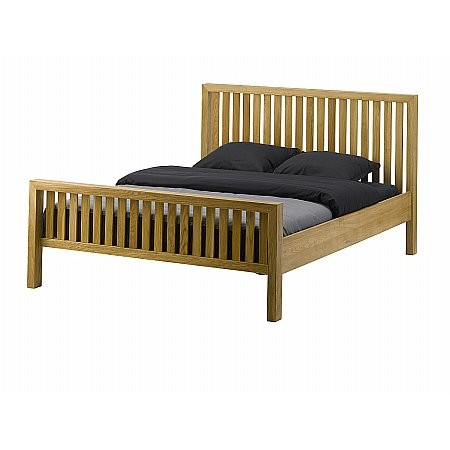 The Smith Collection - Coniston Bedstead