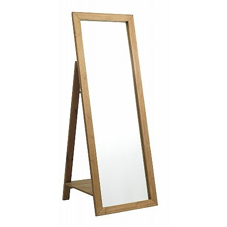The Smith Collection - Coniston Standing Mirror