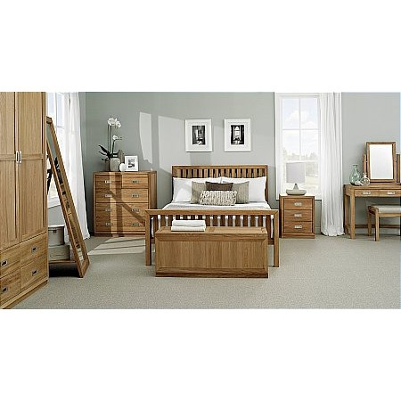 The Smith Collection - Coniston Bedroom
