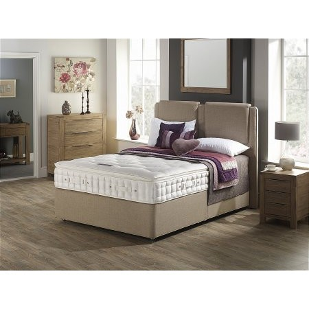Hypnos - Cirrus Pillow Top Divan