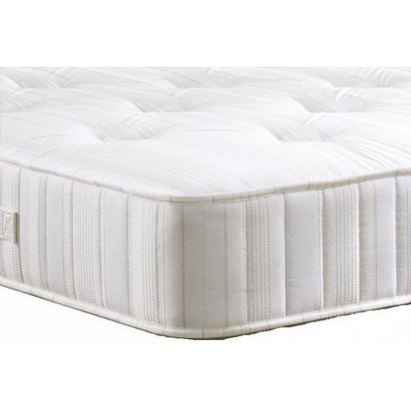 Dreamworks - Oxford Silver Mattress