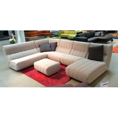 The Smith Collection - Bella Corner Sofa