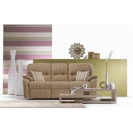 G Plan Upholstery - Mistral 3 Seater Sofa