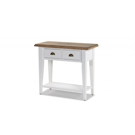 The Smith Collection - Lulworth Hall Console Table
