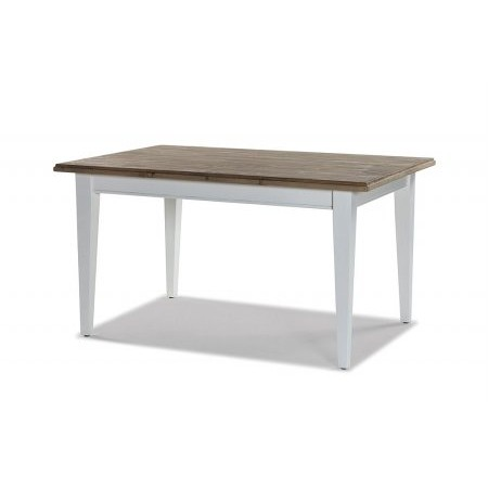 The Smith Collection - Lulworth Fixed top Dining Table