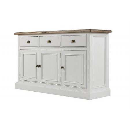 The Smith Collection - Lulworth Large Sideboard
