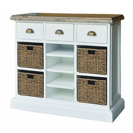 The Smith Collection - Lulworth Modular Storage Chest