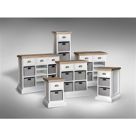 The Smith Collection - Lulworth Modular Chests
