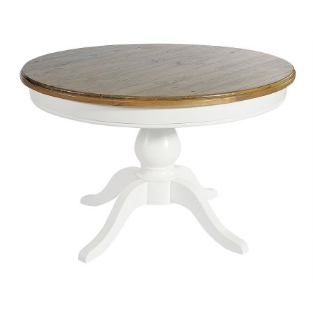 The Smith Collection - Lulworth Round Dining Table