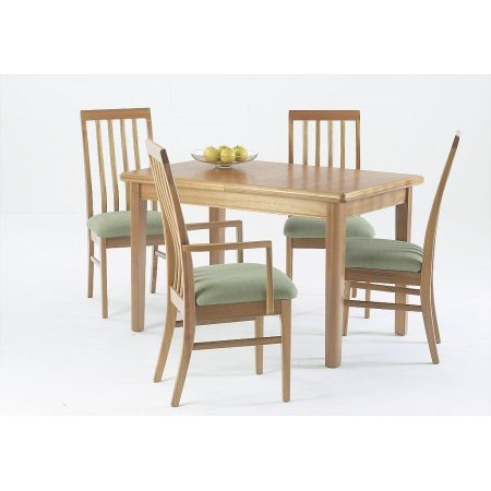 Sutcliffe - Trafalgar Table  plus Chairs