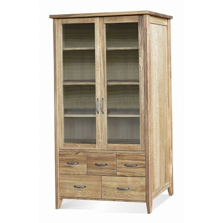 TCH - Windsor Display Cabinet