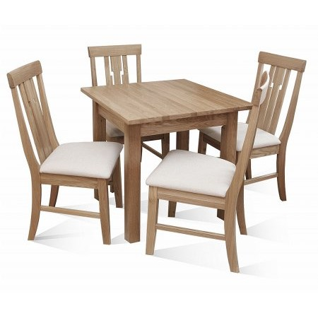 TCH - Windsor Kitchen Table and York Chairs