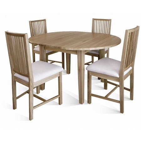 TCH - Windsor Medoc Table and Chairs