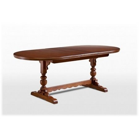 Old Charm - Lancaster Extending Dining Table