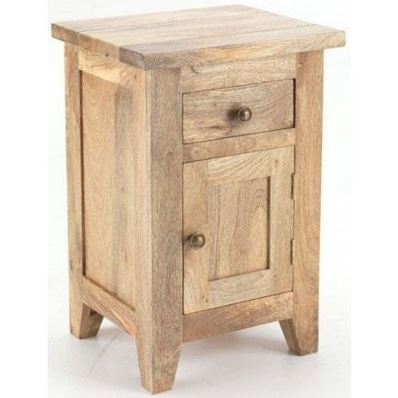 Ancient Mariner - Metro Bedside Cabinet