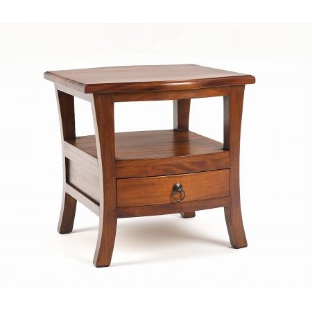 Ancient Mariner - Pacific Lamp Table