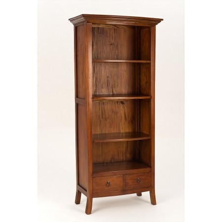 Ancient Mariner - Pacific Large Bookcase