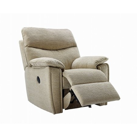 G Plan Upholstery - Henley Elevate Standard Chair