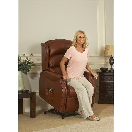 Celebrity - Westbury Rise and Recliner