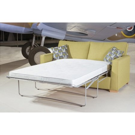 Alstons Upholstery - Hawk 3 Seater Sofabed