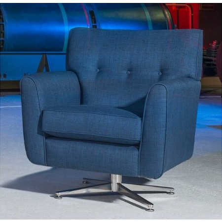 Alstons Upholstery - Hawk Swivel Chair