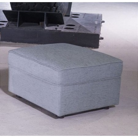 Alstons Upholstery - Spitfire Footstool