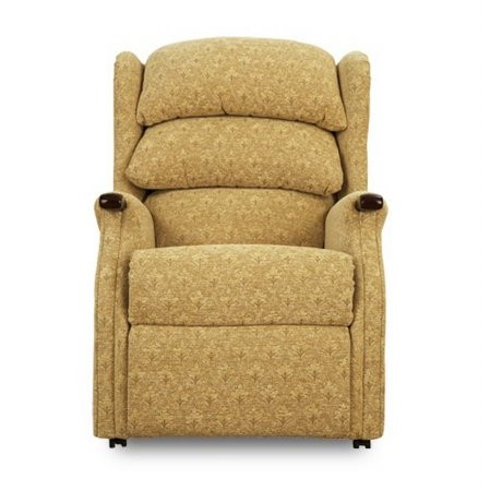 Celebrity - Westbury Fixed Chair