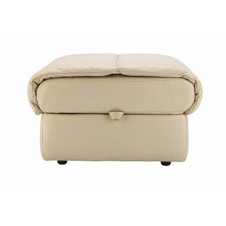 G Plan Upholstery - Mistral Storage Footstool
