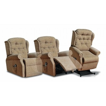 Celebrity - Woburn Rise Recliner Chairs