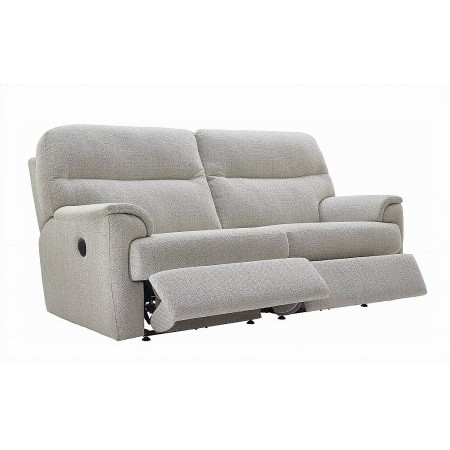 G Plan Upholstery - Watson 3 Seater Recliner Sofa