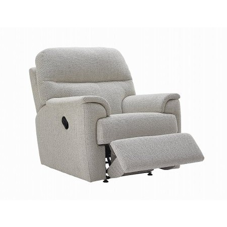 G Plan Upholstery - Watson Recliner Chair