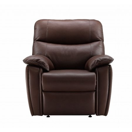 G Plan Upholstery - Henley Leather Armchair