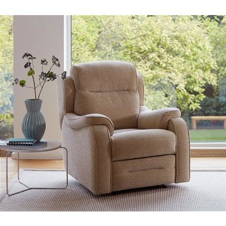 Parker Knoll - Boston Armchair