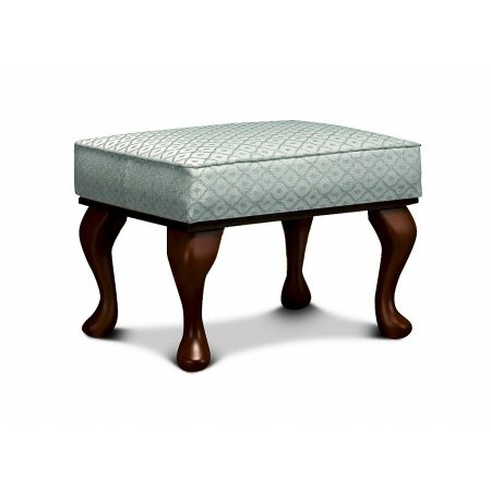 Sherborne - Buckingham Leg Rest Stool
